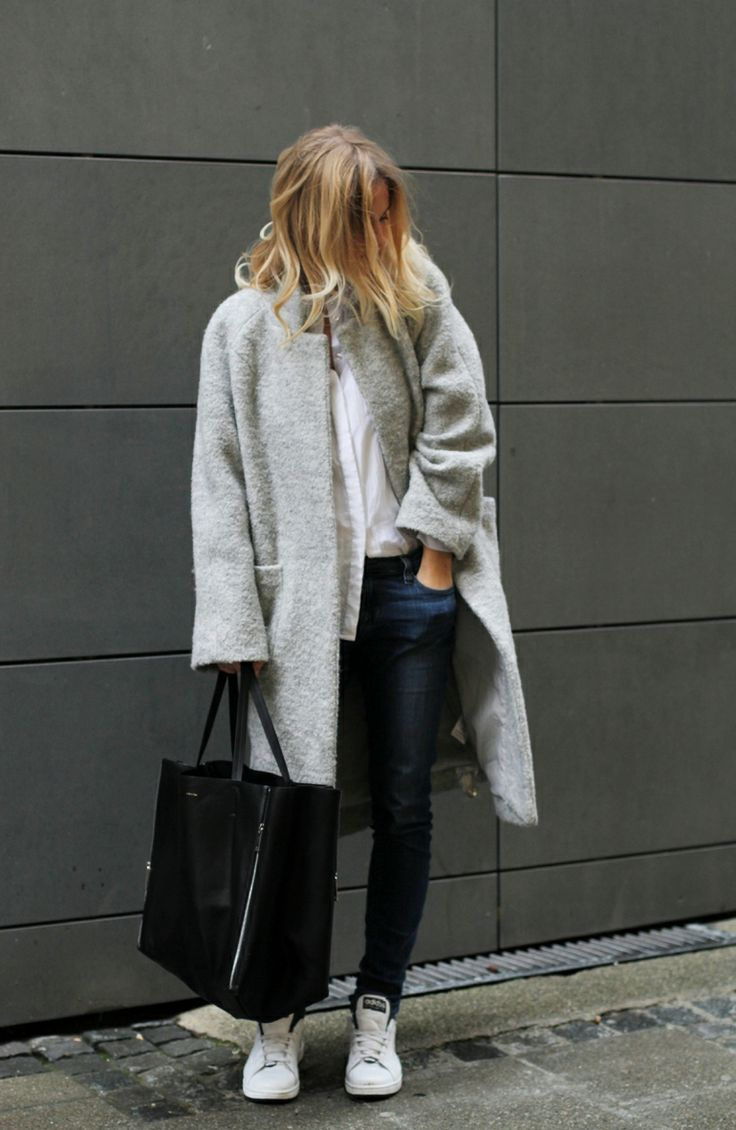 trenchcoat camel trend autumn wool grey fashion outfit streetstyle