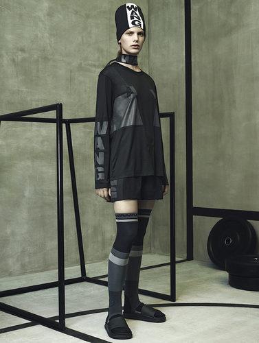 Alexander wang x h&m collaboration 2014
