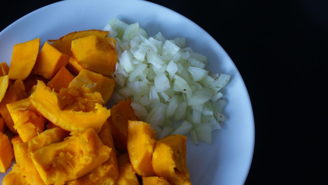 Pumpkin soup recipe fall