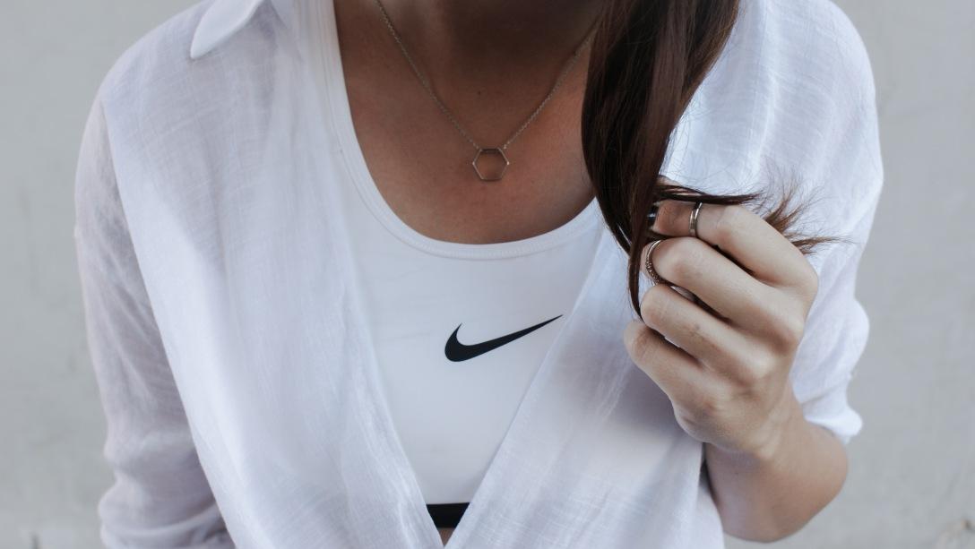 nike outfit fashion fall trend style