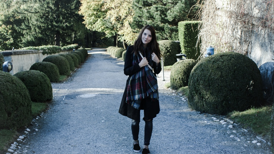 fall trend fashion style outfit