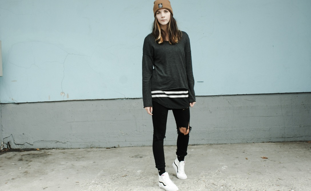 Vans Sneaker new fashion inspiration