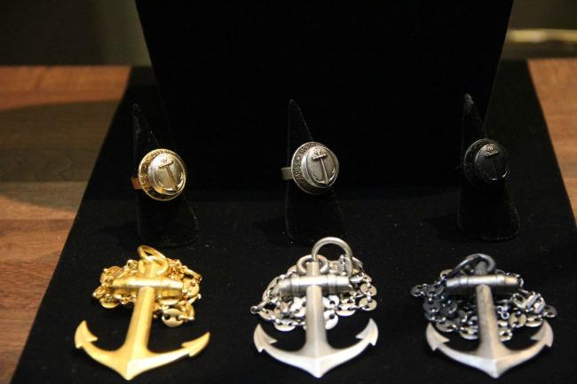 Thomas V paris jewelry
