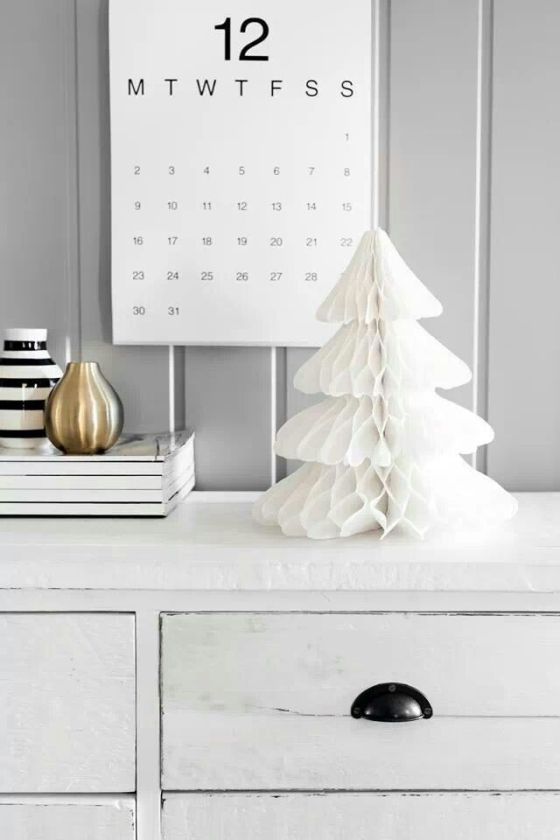 christmas decoration presents inspiration