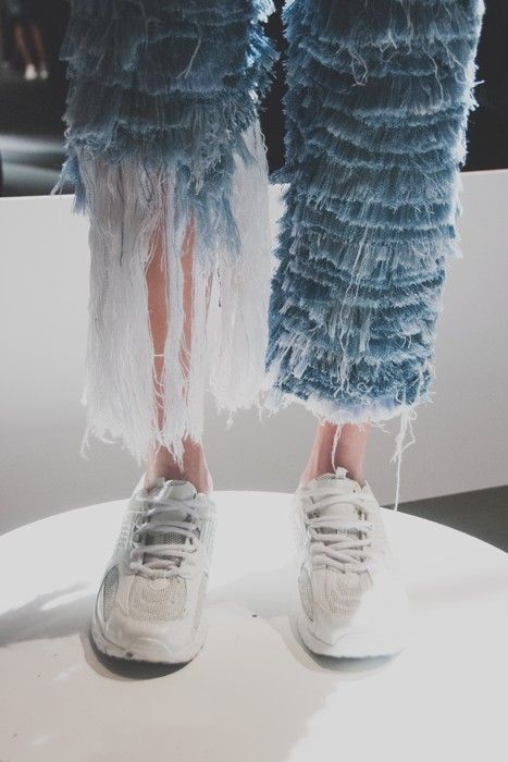 denim fashion inspiration SS15