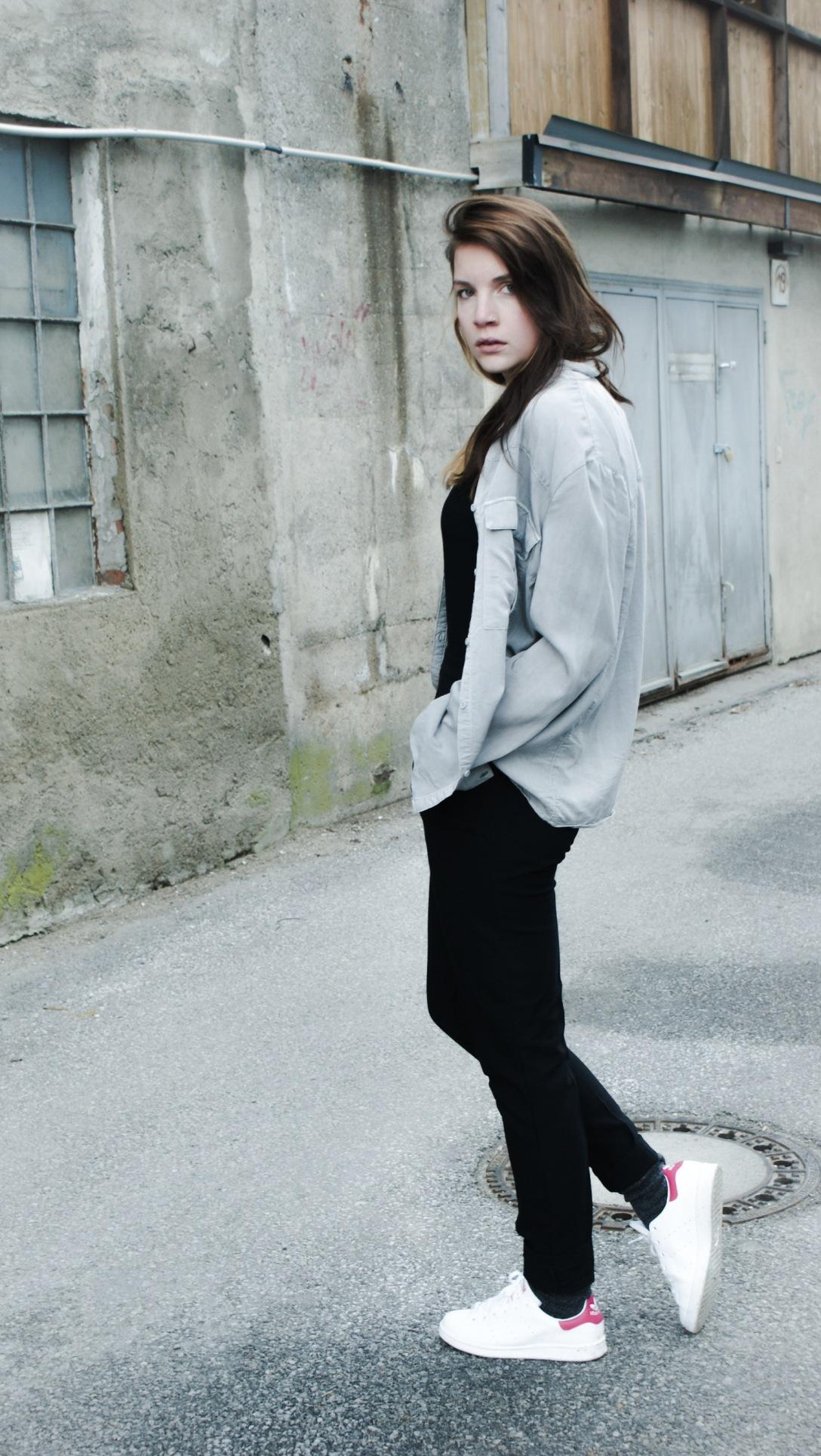 overall asos tall fashion inspiration fall
