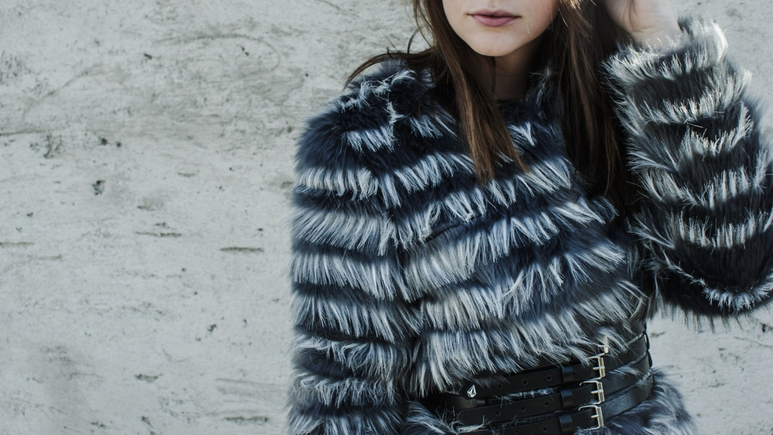 out of the box blog fake fur inspiration outfit