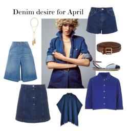 Denim desire