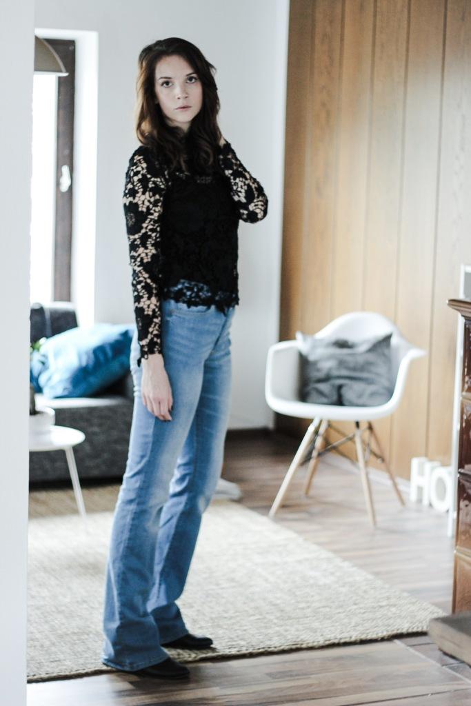 all is pretty fashionblog inspiration